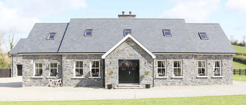 Eurosash Windows Ireland